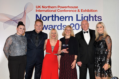 Northern Lights Awards Dinner