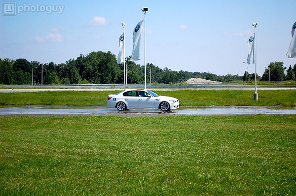 Power Slide Rat Race - 01