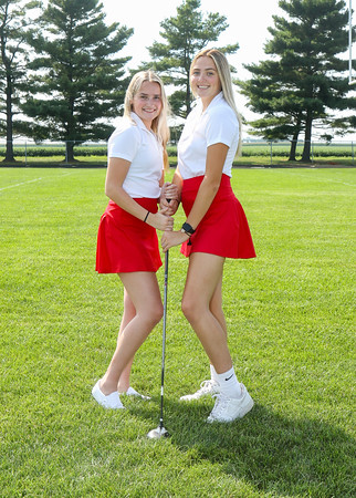 SNHS Girls Golf 2021