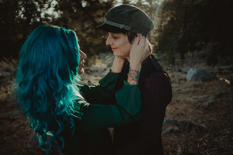 Engagement Shoot Mt Pinos Los Padres National Forest-2.jpg