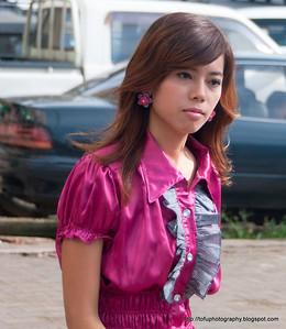 Yangon walk pt 2 - August 2010