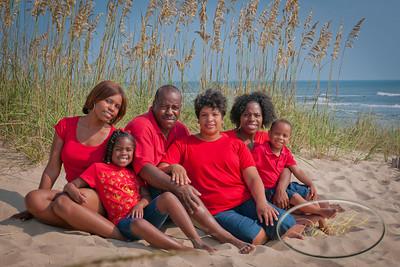 Neblett Family