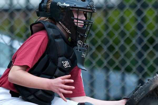 Featured Player:  Grace Foster, Rivercats