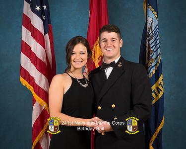 2016 Navy Birthday Ball