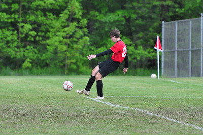5.22.10 - U14 Boys - FAST vs. SVSA Vipers