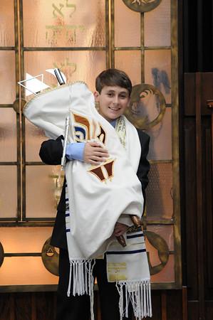 Frankel Bar Mitzvah May 2010