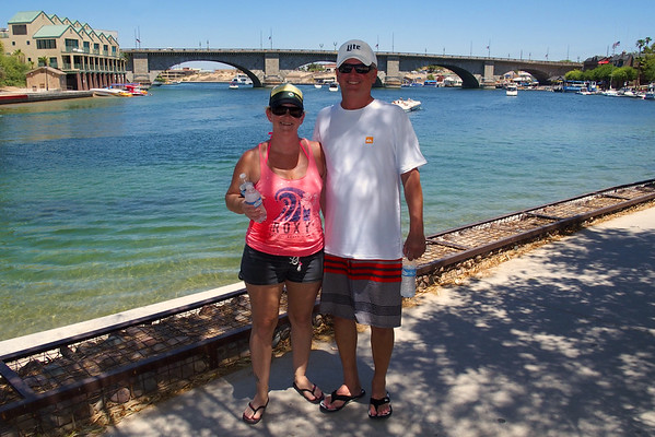 Lake Havasu / London Bridge