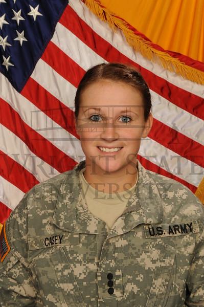 9911 Army ROTC Staff photos 10-17-12