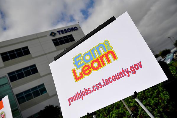 Tesoro LA County Presser 6-18-14