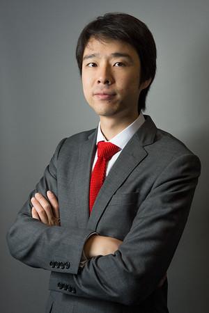Bart Zhou Yueshen