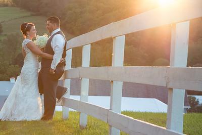 Melissa + Scott: Wedding Preview