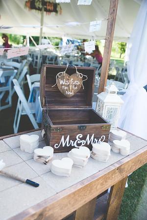Keith & Lauren~wedding 2016