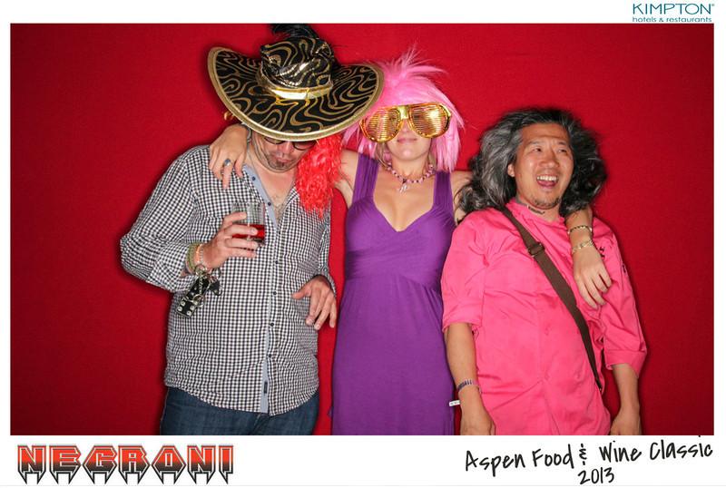 Negroni at The Aspen Food & Wine Classic - 2013.jpg-386.jpg
