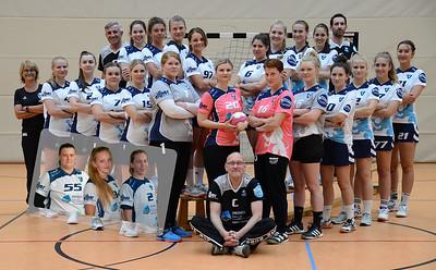 Frauen Mannschaft