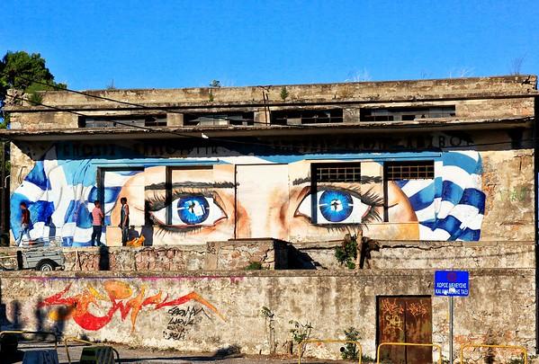 GREECE, REFUGEES - LESVOS ISLAND September  2015