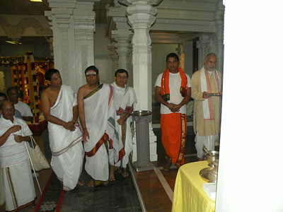 Samuhika Satyanarayana Swami Vratham