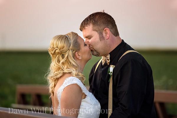 Rachel & Chad | Wedding