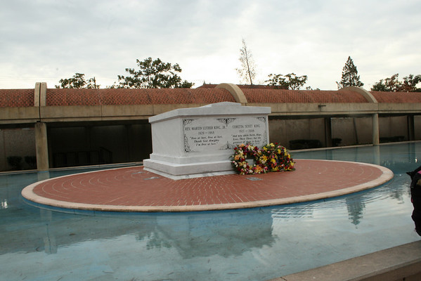 In Commemoration of Dr. Martin Luther King Jr. 2010/2011