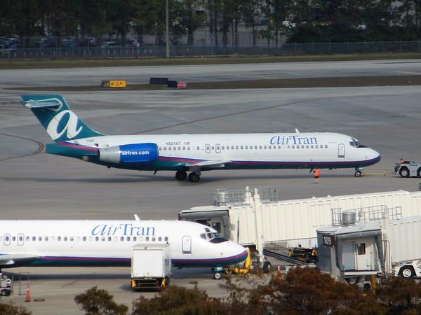 AirTran Airways (FL)