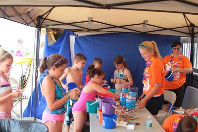 Keep the Sun Fun at Hammonasset Beach 7/7/12