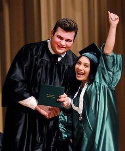 2/15/18 The Excel Center graduation