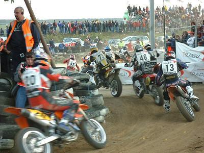 Mettet Superbiker 2003
