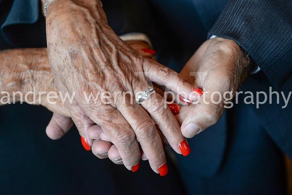 Dora & Bill's 60th Wedding Anniversary Celebration 9.23.18