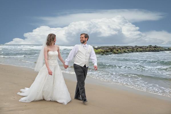 Lauren & Grant's Wedding