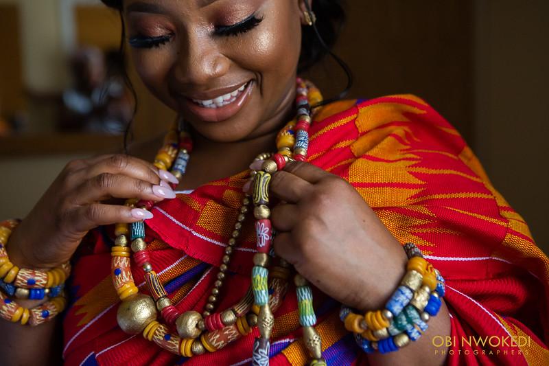 Ghana wedding Photos