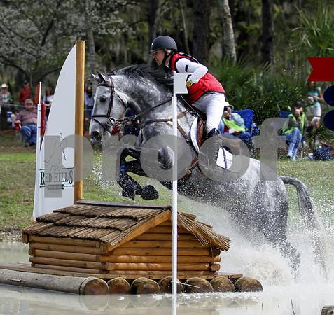 Red Hills Horse Trials 2012