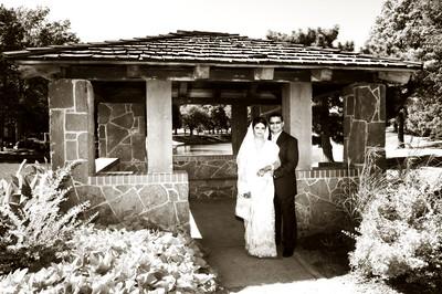 Aman & Nishah Wedding