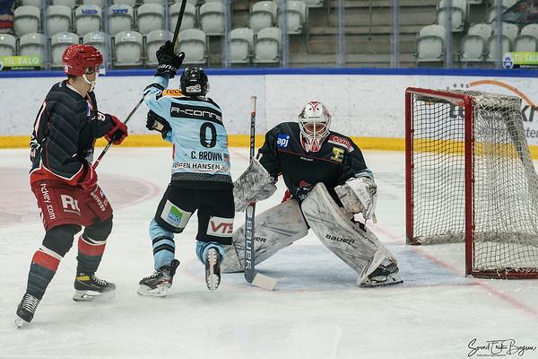 SønderjyskE vs Rødovre Mighty Bulls. 24.0.1.2021