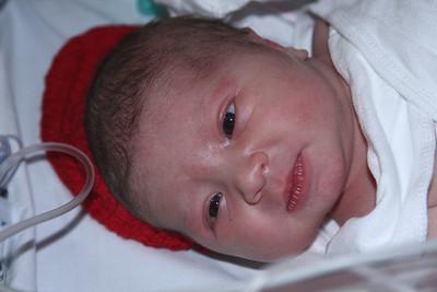 Livia Grace Crandall 2-13-2010