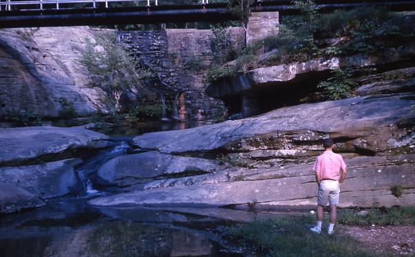 1965 Vacation to North Carolina