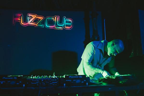 23-09-16 Fuzz Club