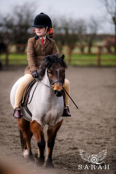 Milton Equestrian Centre 20-3-16
