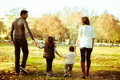 Madan Family 2014