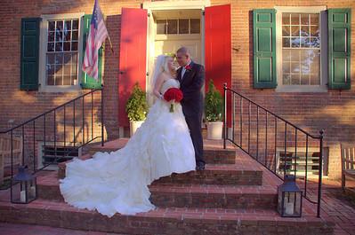 September 14, 2013 Wedding