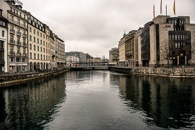 Geneva -- 2018 (part 2)