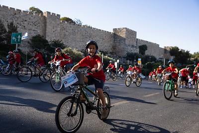 סובב נביעות ירושלים 2021