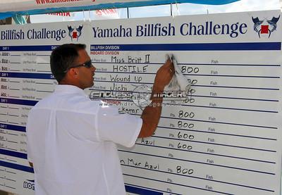 2009 Capt Bob Lewis Billfish Challenge - Day 2 Afternoon