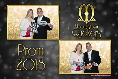 Moorestown Prom 2018