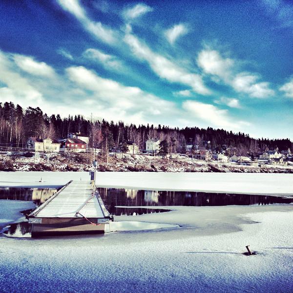 Lake Åmänningen