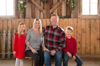 Hiser Extended Family 2020