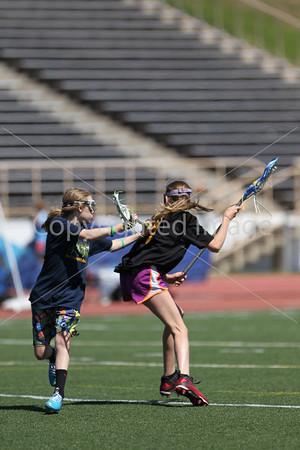 Omaha Youth Girl's Championship Game
