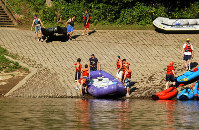 24237 wv adventure  White water rafting  wv adventure class