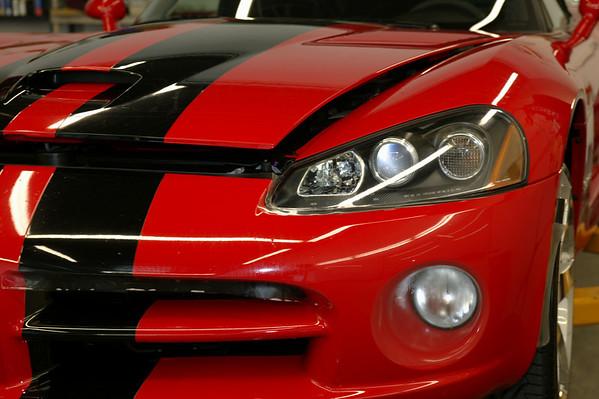 06 Dodge Viper