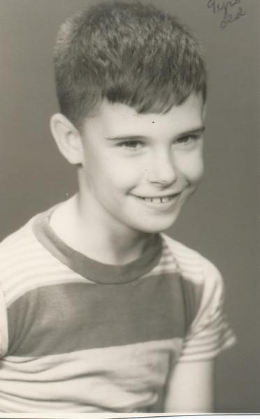 Keith Clark 9 years old.jpg