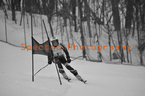 Masters TSC January 22 1st Run 1 - 24 (Monochrome)