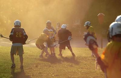 Summit Lacrosse Club Teams